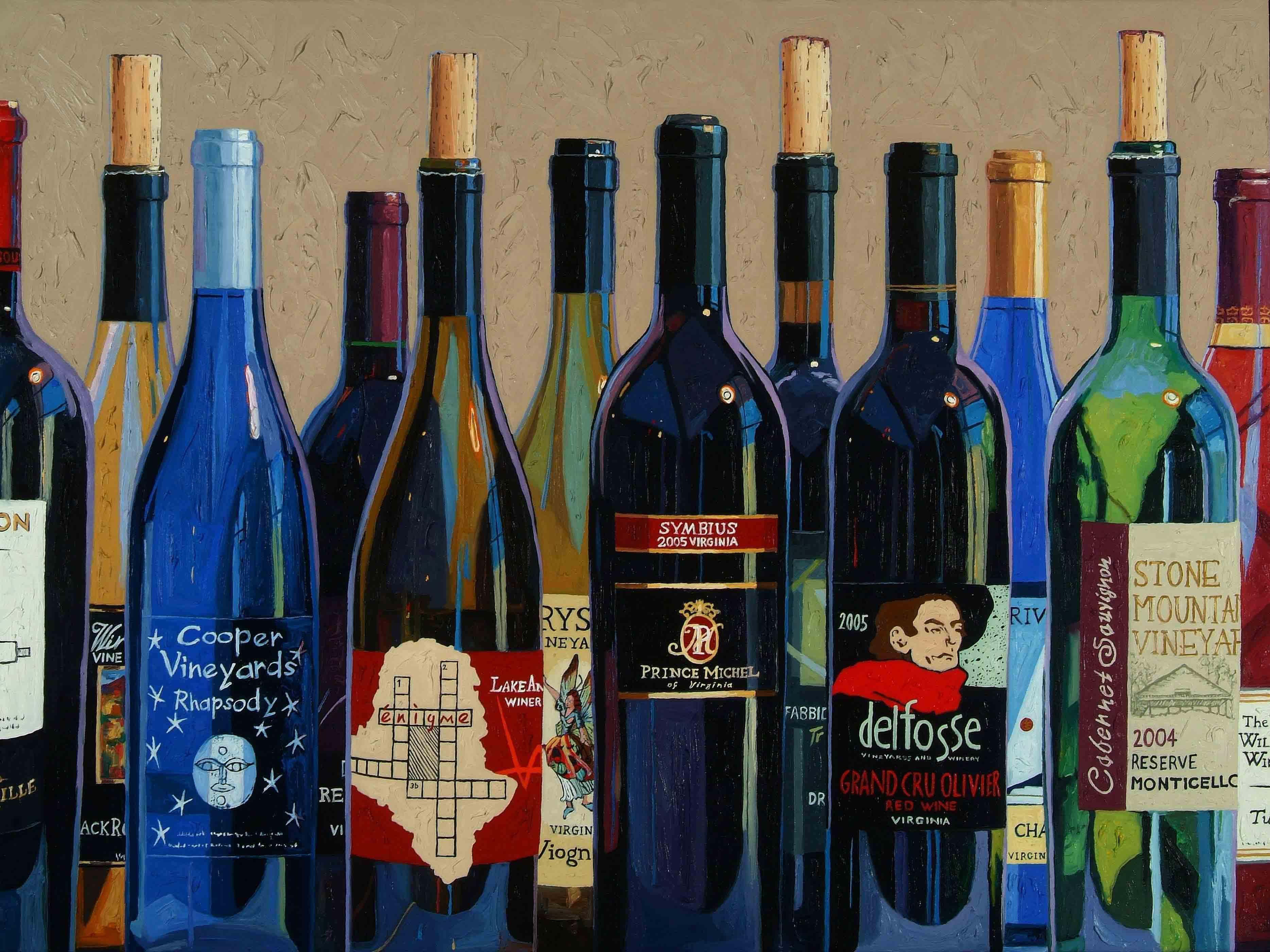 verginia wine