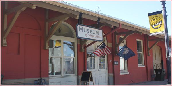 museum of culpeper