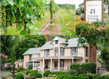 Old House Vineyard